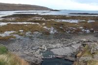 Thermal pools and beyond...